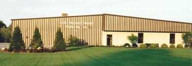 Alumi-Tec Inc. - manifold manufacturer